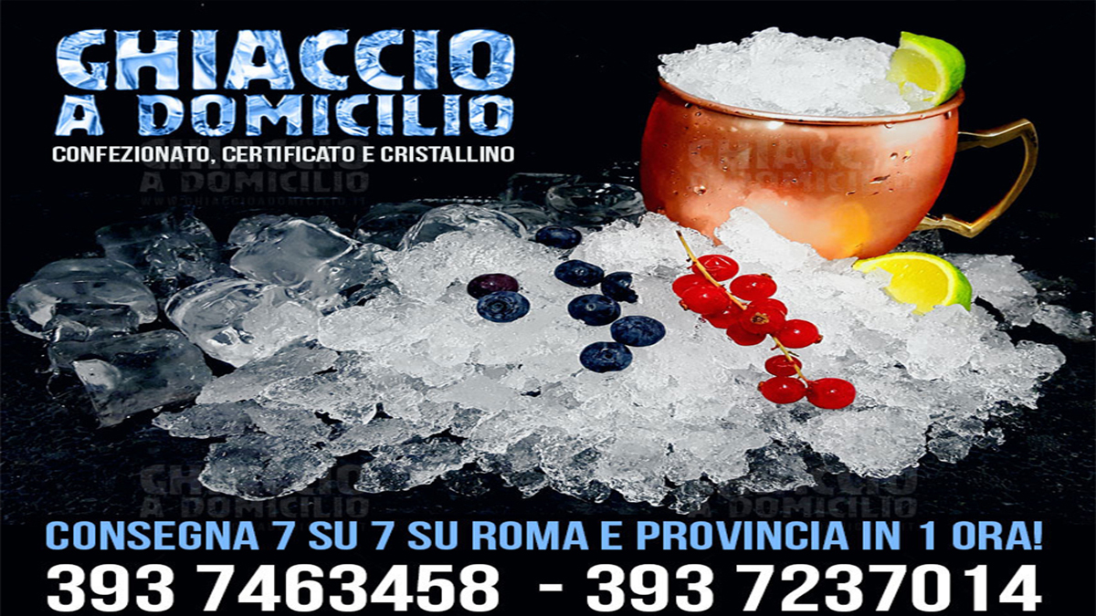 ghiaccio_a_domicilio_roma Open Bar Catering Roma, Milano Toscana