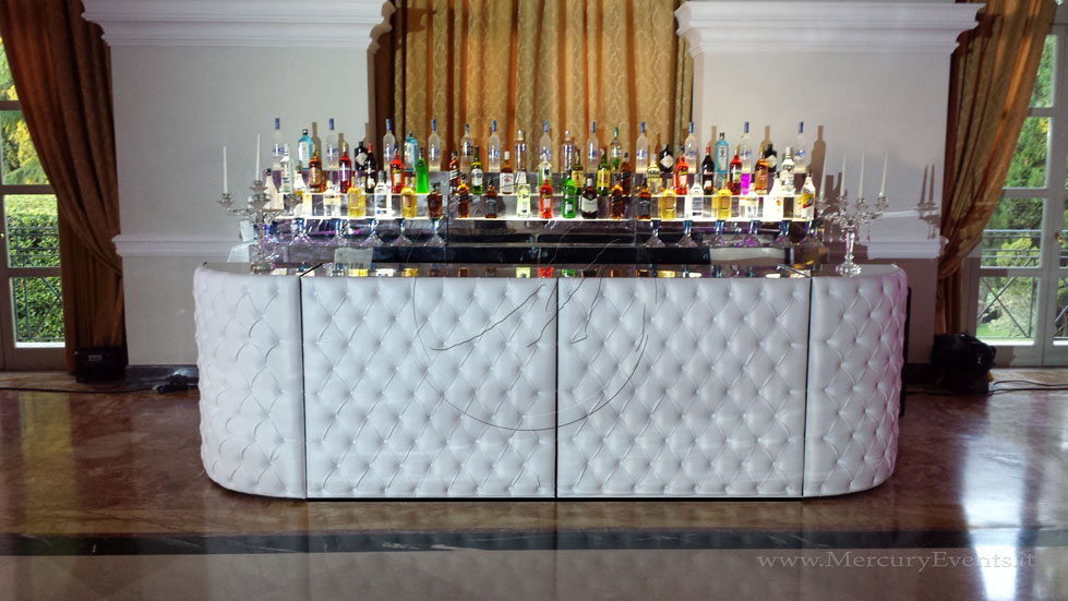 Top Bar Catering | Open Bar | Allestimenti Bar Catering CQ75