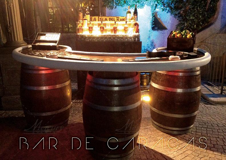 Mercury-Events-Isla-del-rona-Bar-de-caracas-matrimonio_01 PRADA Donna, Evento Open Bar