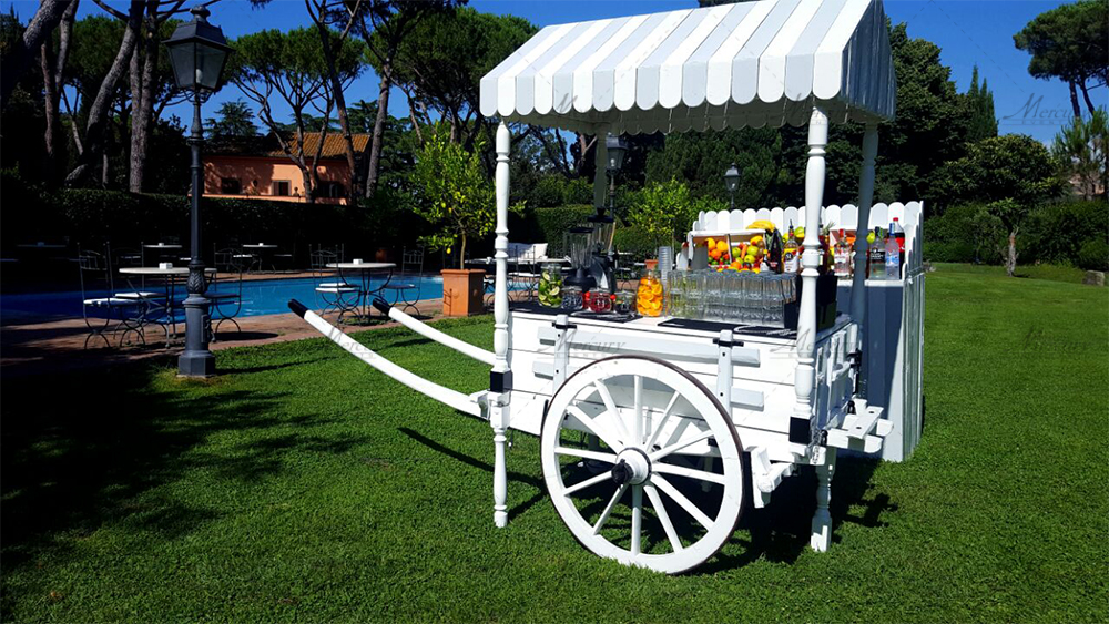 Candy Bar Matrimonio