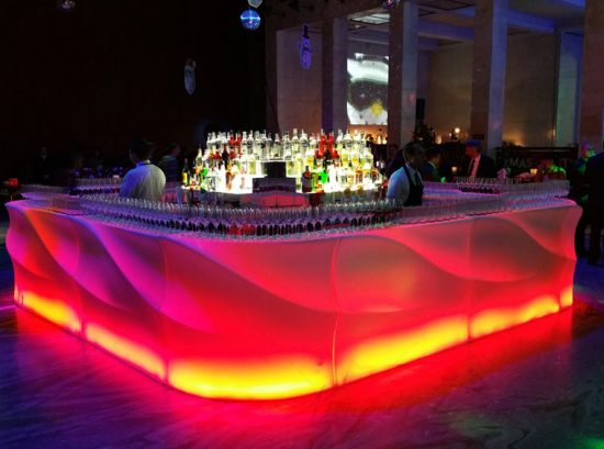 Festa Aziendale Reply Open Bar Roma
