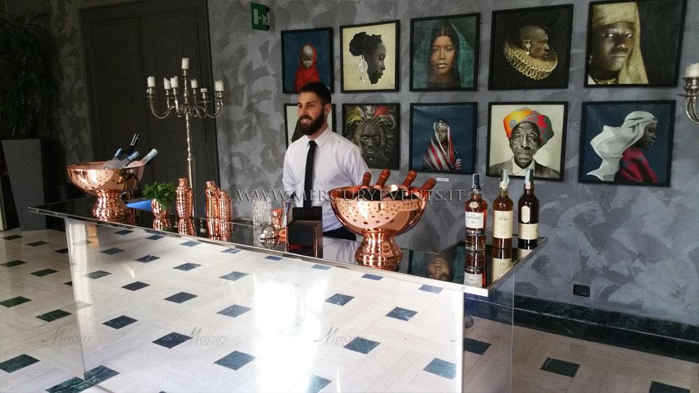 Bartender Mixology