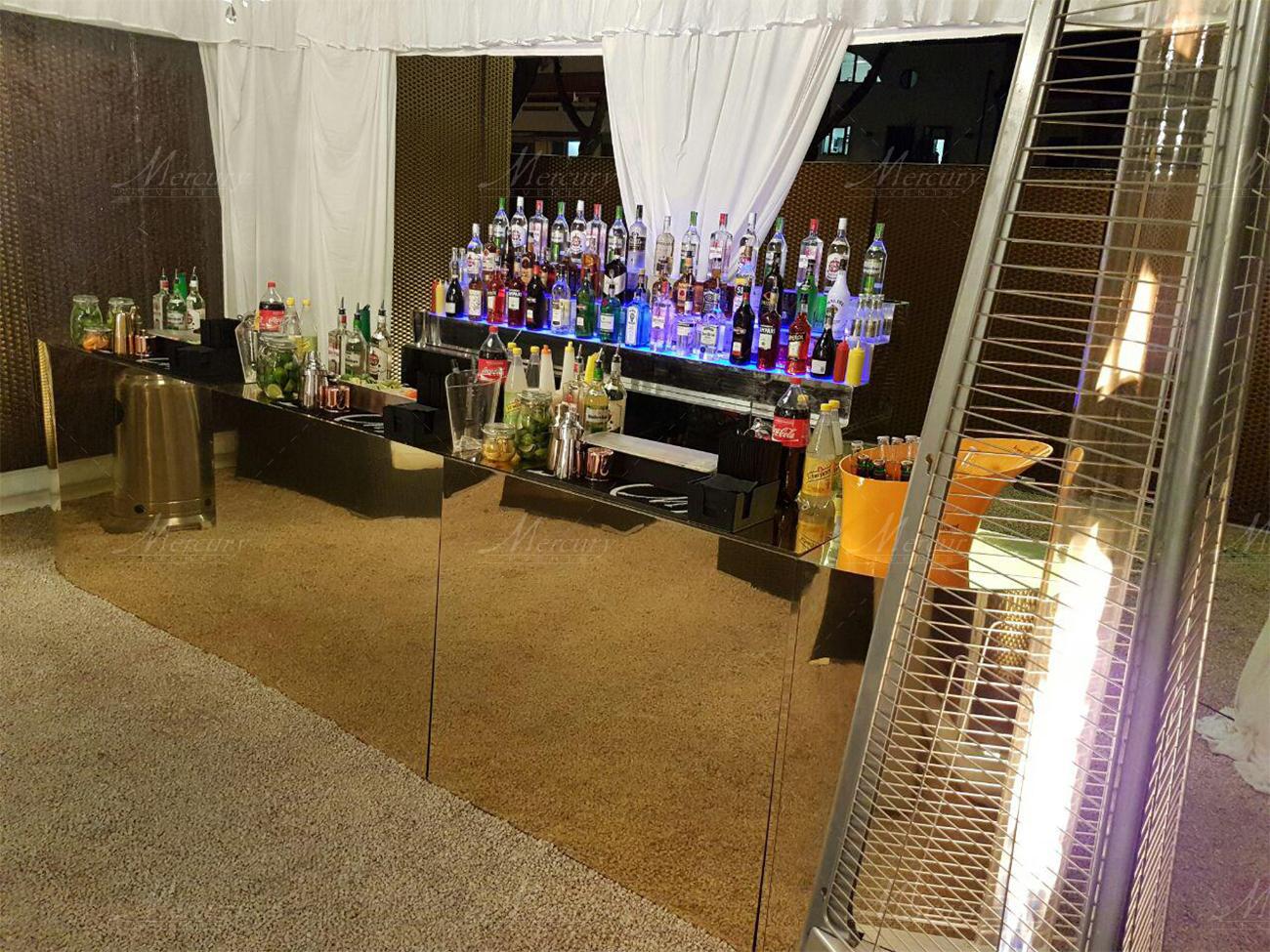 Festa Aziendale Open Bar La Spezia