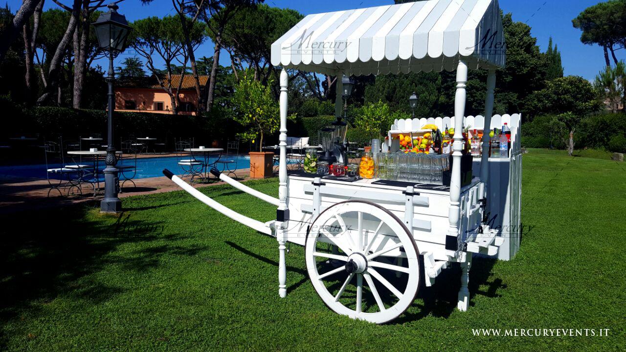 Catering Vigna San Sebastiano Roma Milano Firenze