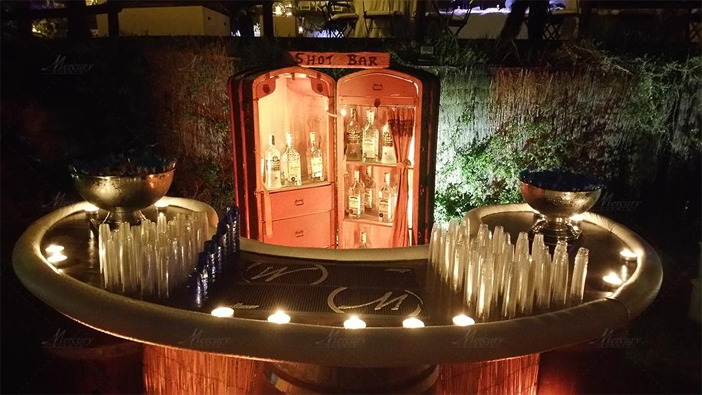 Angolo Rum e Sigari Matrimonio