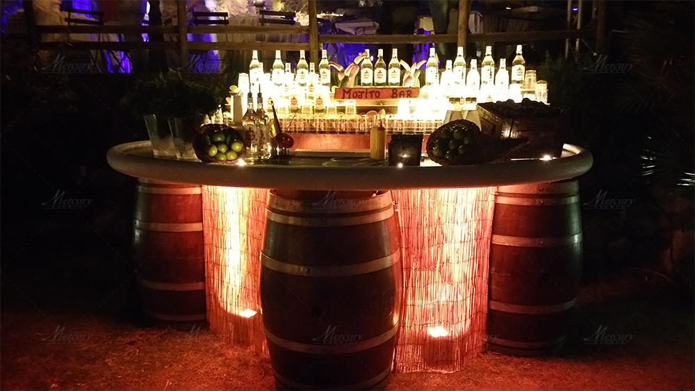 Angolo Sigari e Rum Matrimonio