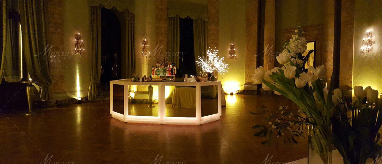bar_catering_roma_bancone_luminoso_tiffany_gallerie_cardinale_capodanno15