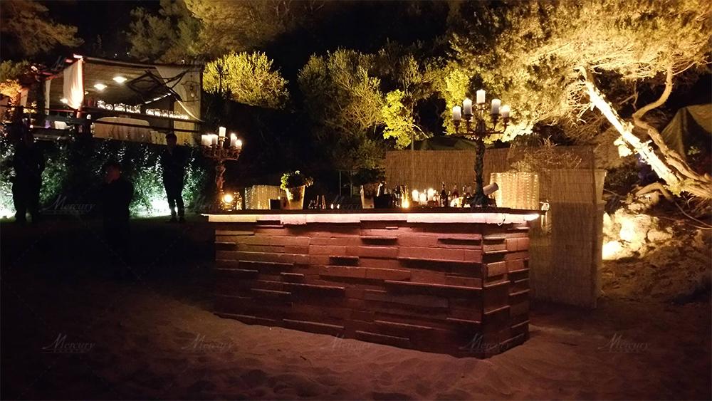 Porto Ercole Open Bar