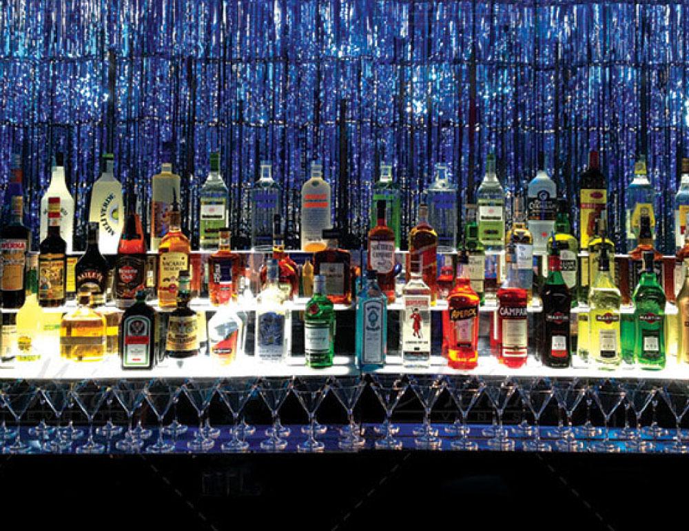 Bottigliera Bar