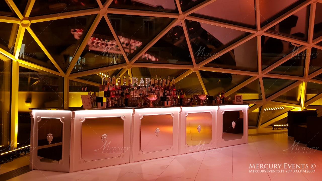 bar design stile provenzale