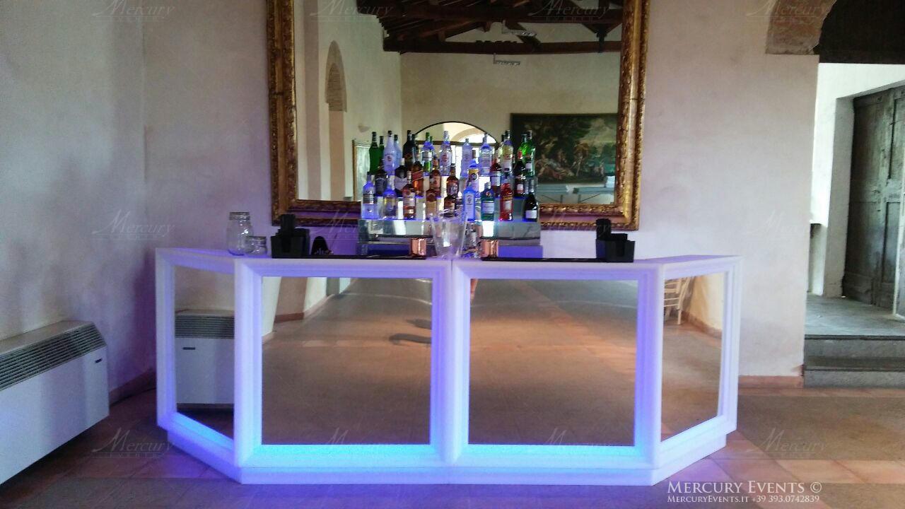 bar catering scuderie odescalchi
