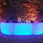 Wedding - Castello Odelschalchi evento open bar