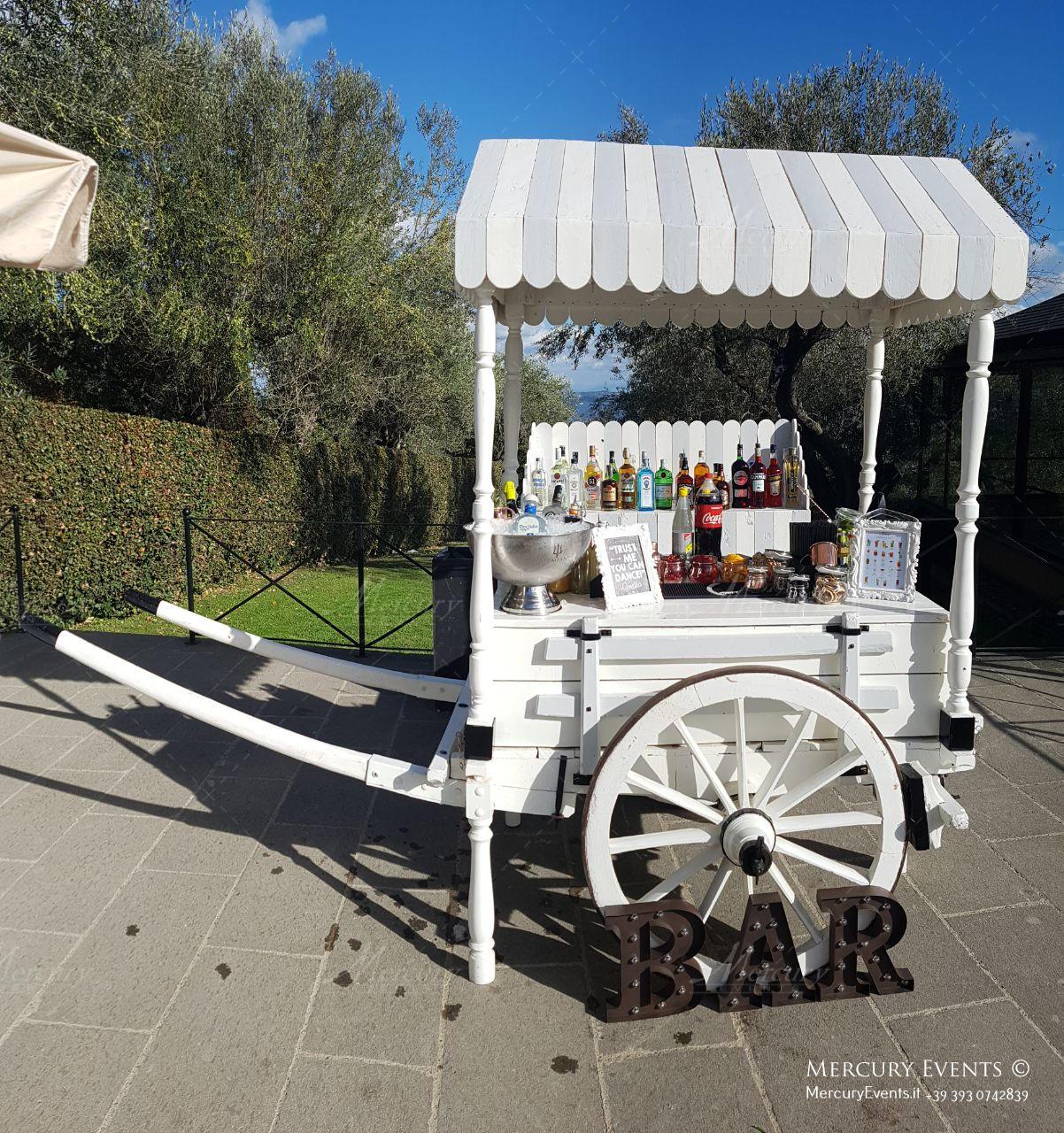 Wedding - Tenuta San Liberato - Bracciano