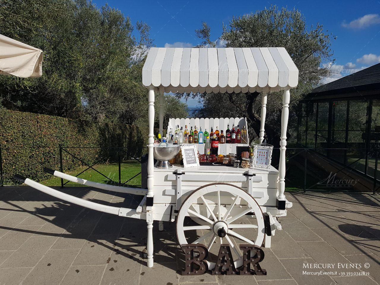 Wedding - Tenuta San Liberato