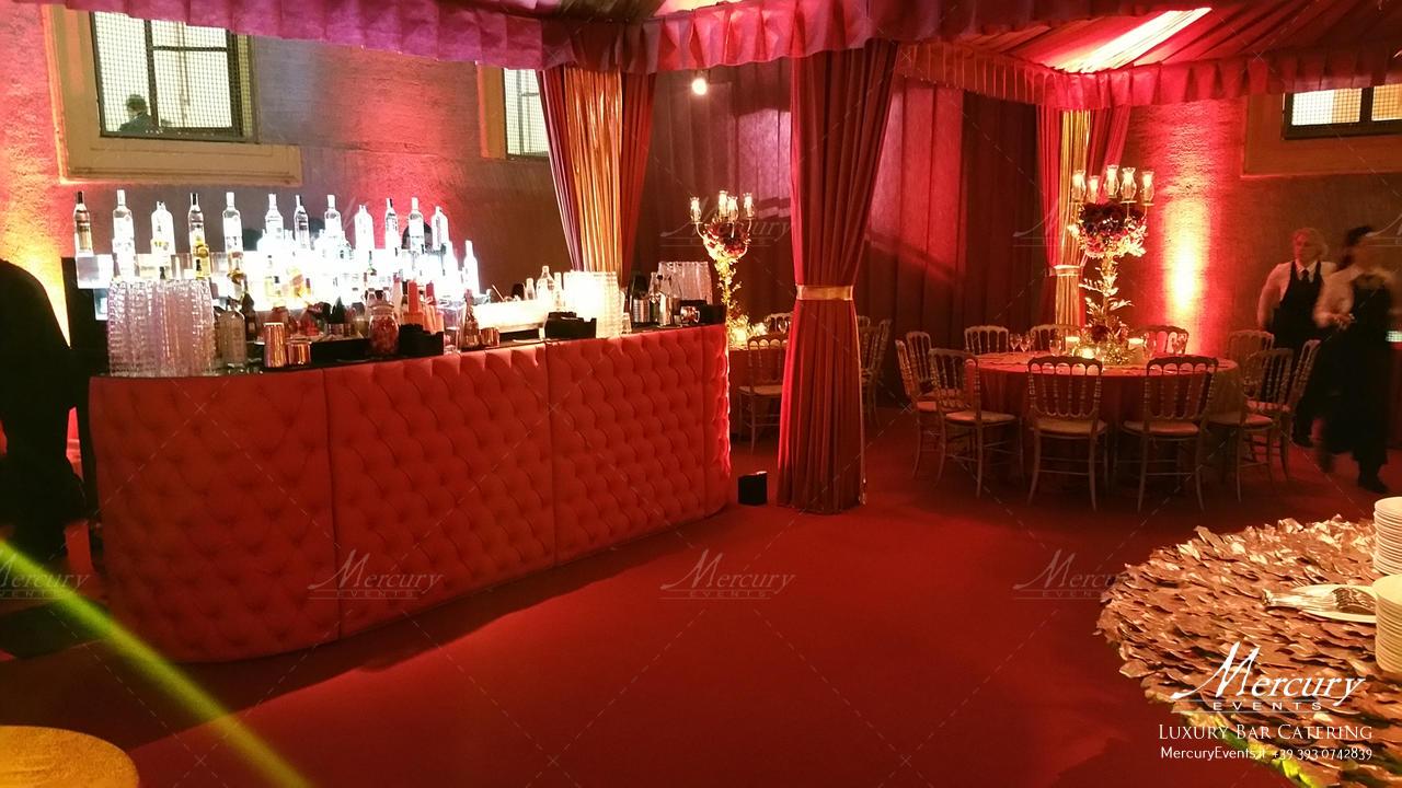 Kosher Wedding - Tempio Ebraico - Bar Catering