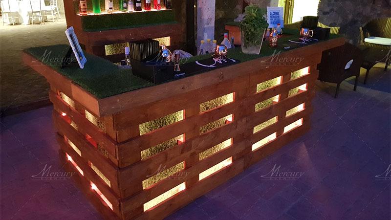 borgo della merluzza open bar