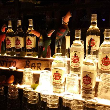 bottigliere bar