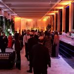 Mercury Events - Kosher Wedding - Salone delle Fontane - Roma