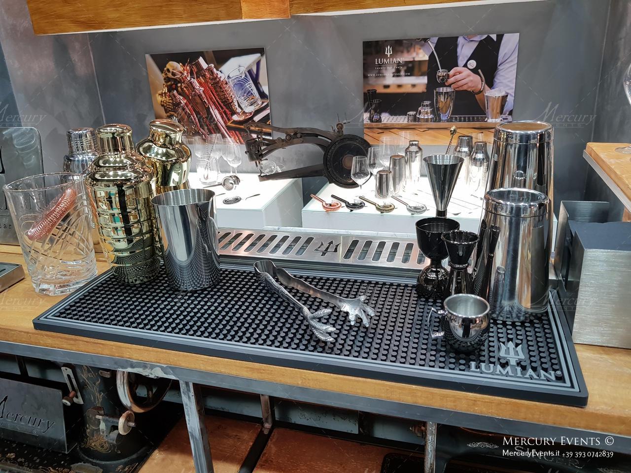 Fiera Host - Milano - Fiera Barman