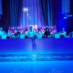 Luxury Wedding - Salone delle Fontane - by Mercury Events