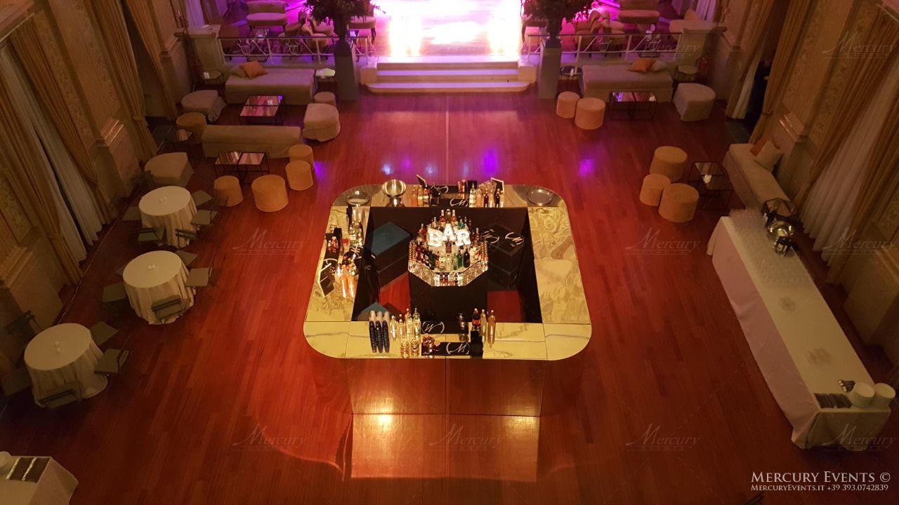 Private Party - Istituto dei Ciechi - Milano - Evento Opan Bar
