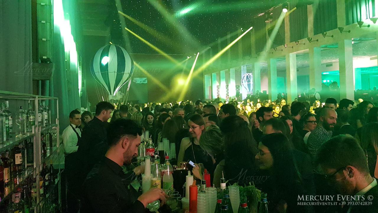 Top Events - Fendi Party - Salone delle Fontane - Roma