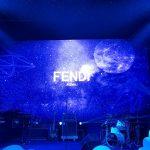 Fendi Party - Salone delle Fontane - Bar Catering Roma