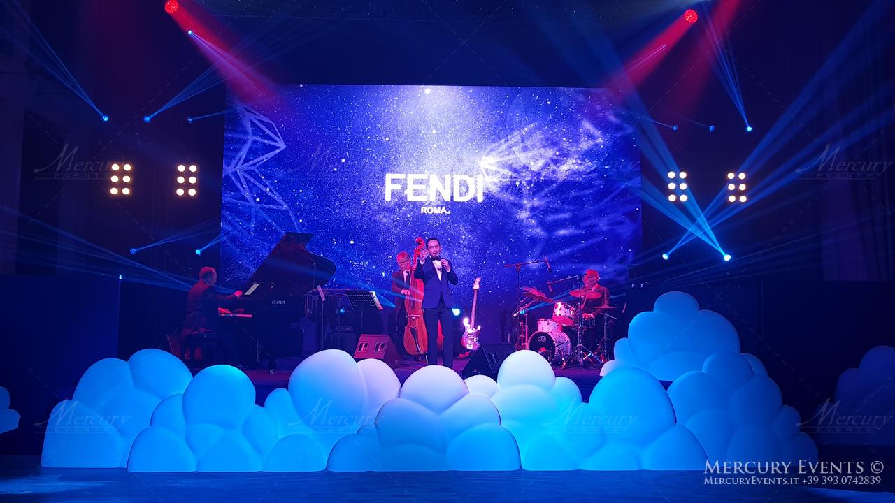 Fendi Party - Top Events