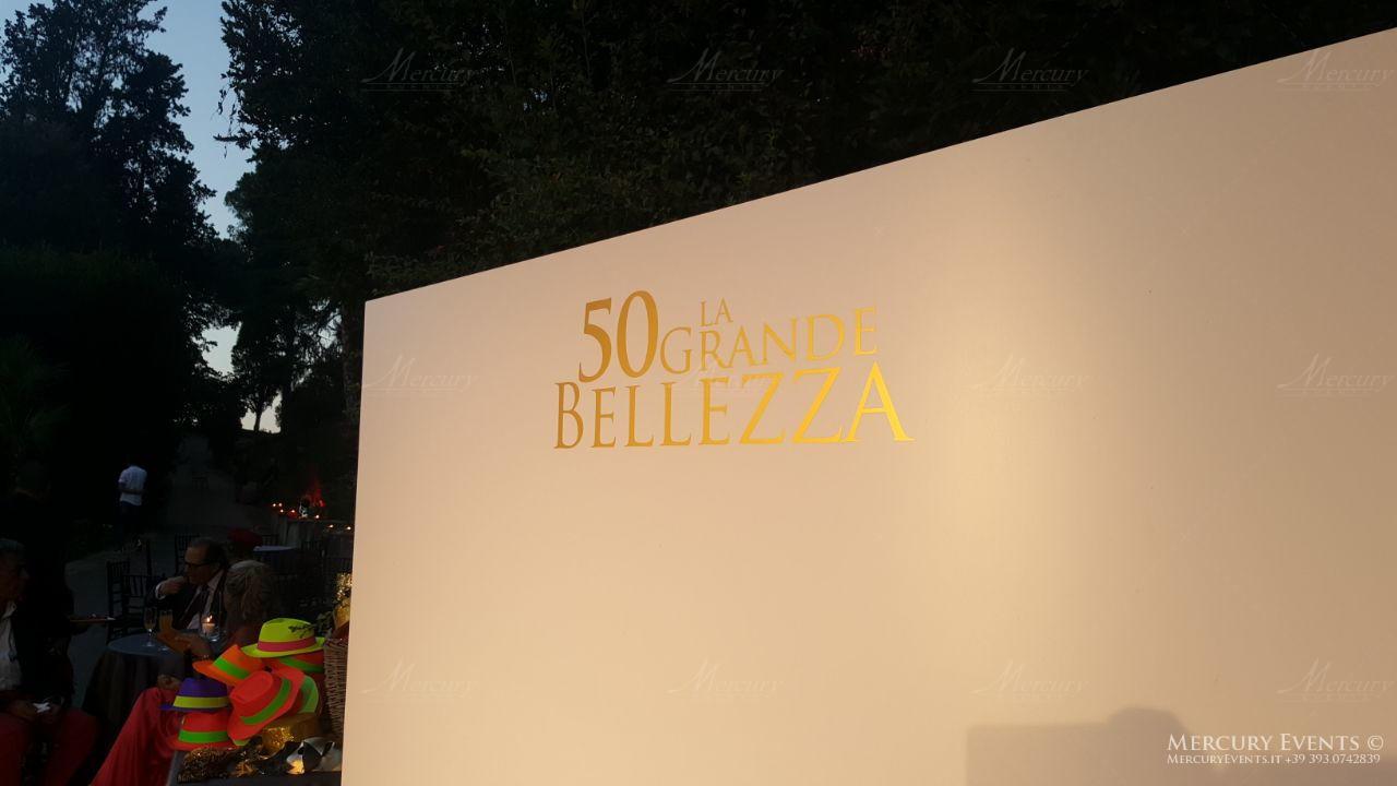 Bulgari Terrazza Del Pincio Roma Mercury Events