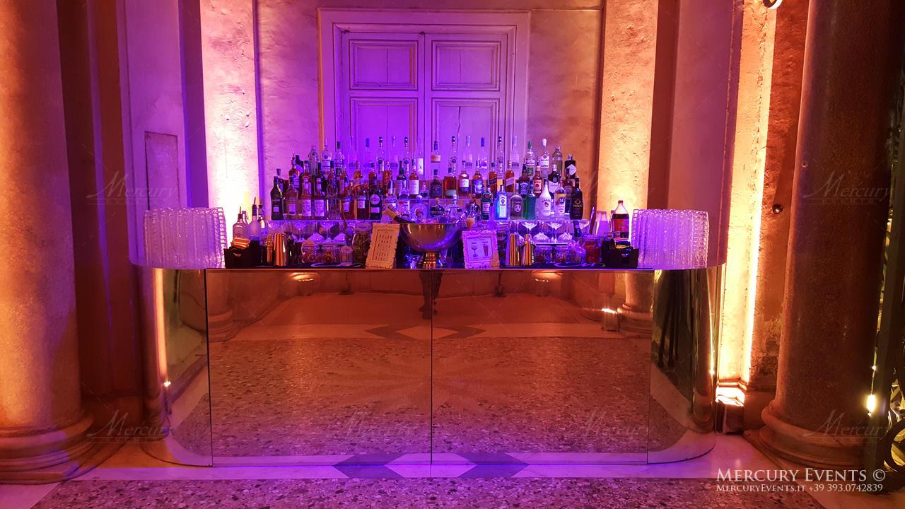 Luxury Wedding - Salone delle Fontane