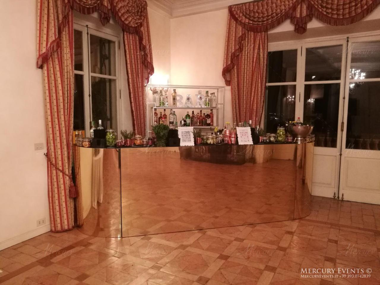 Luxury Wedding - Villa Aurelia