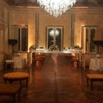 Bar Catering Evento - Luxury Wedding - Villa Aurelia - Roma