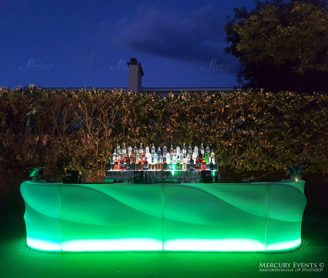 Corporate Party - Open Bar Events Viterbo