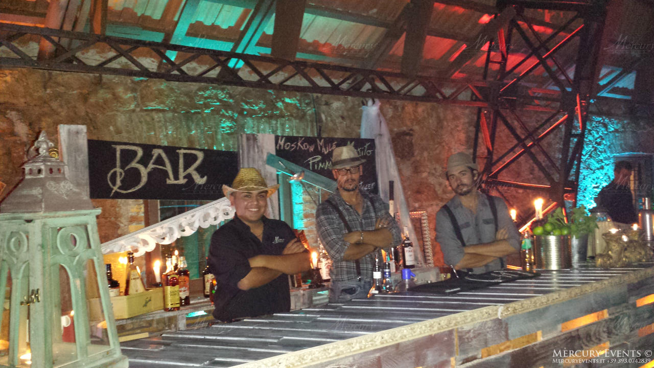 open bar casale santa anastasia mercury
