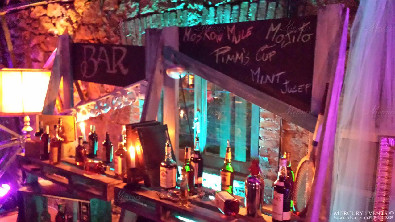open bar casale santa anastasia mercury events