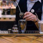 Whisky Festival - Salone delle Fontane - Roma - Attrezzature Barman