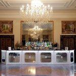 Open Bar Catering - Villa Miani Roma - Cherie Bar