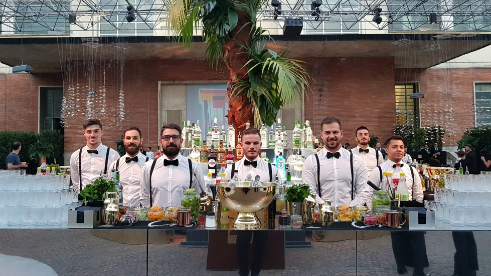 barman mercury events