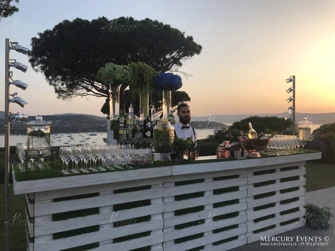 open_bar_catering_matrimonio_roma_firenze_milano