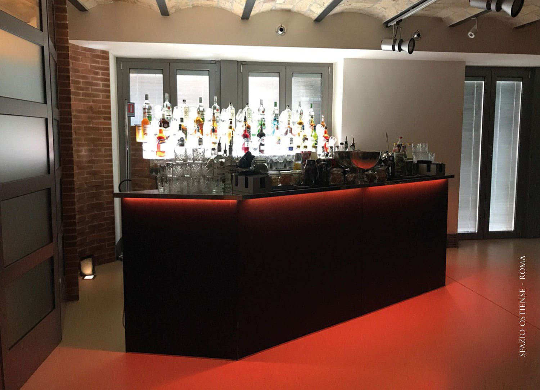 ardesia bancone bar