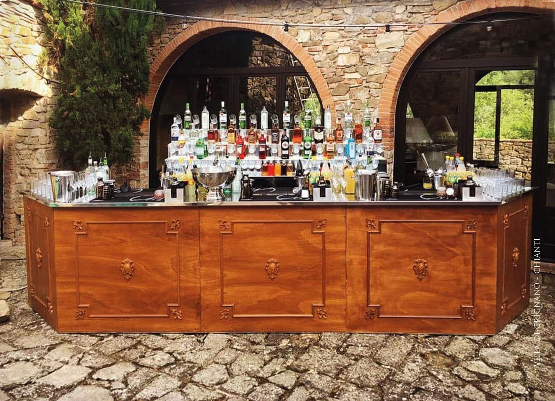 florence bancone bar
